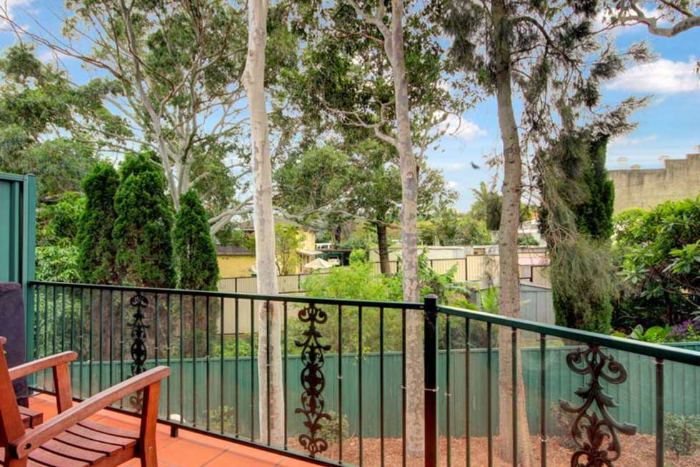 Fifth view of Homely apartment listing, 14/121-127 Canterbury Road, Canterbury NSW 2193