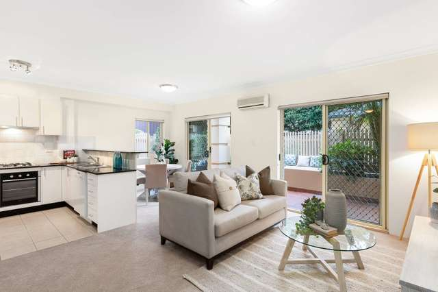 4/587 Willoughby Road, Willoughby NSW 2068