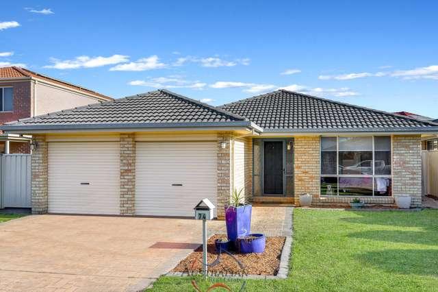 74 Dongola Circuit, Schofields NSW 2762