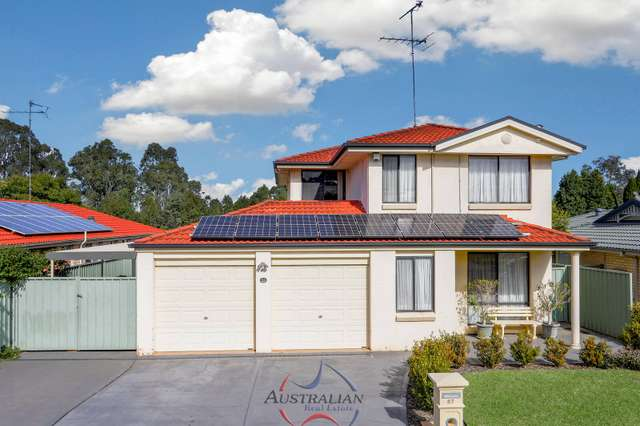 67 Aylward Avenue, Quakers Hill NSW 2763