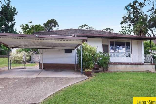 5 James Street, Seven Hills NSW 2147