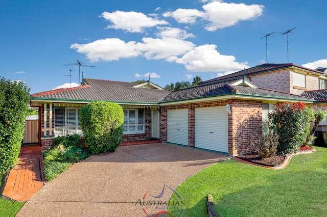 10 Priscilla Place, Quakers Hill NSW 2763