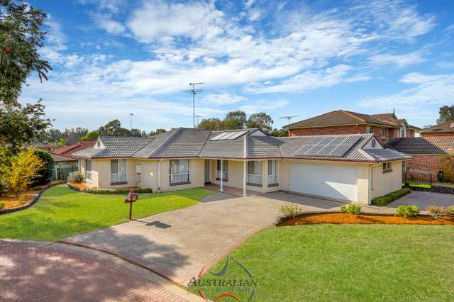 3 Terracotta Close, Woodcroft NSW 2767