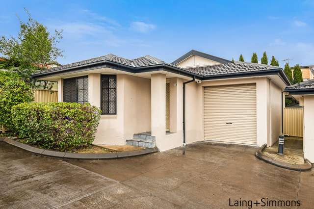 16/18 Magowar Road, Pendle Hill NSW 2145