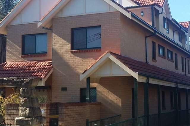7 Lorne Avenue, Kensington NSW 2033