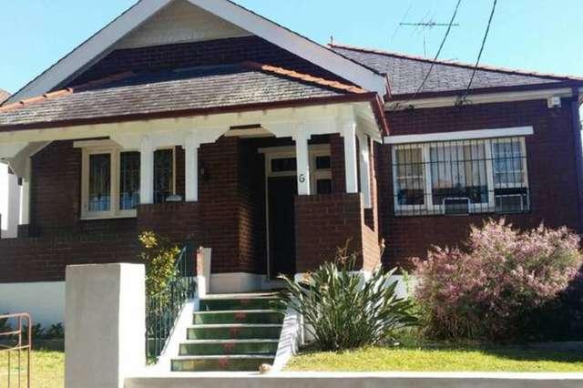 6 Lorne Avenue, Kensington NSW 2033
