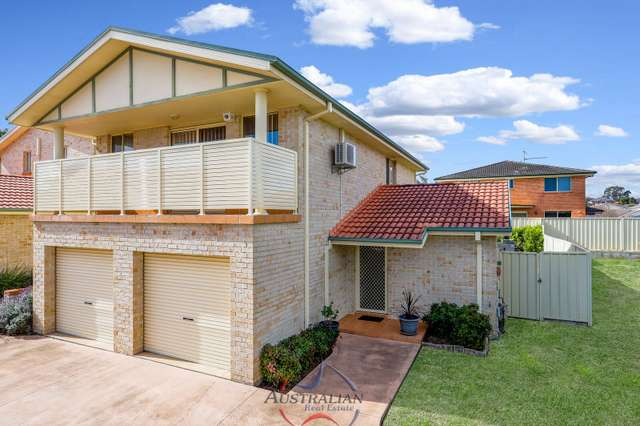 5/24 Spica Place, Quakers Hill NSW 2763