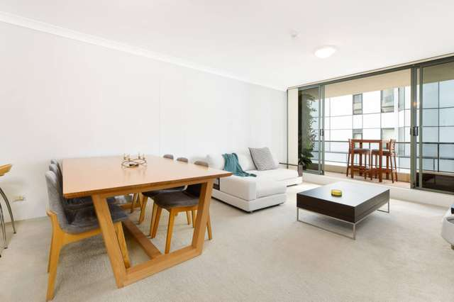606/37-39 McLaren Street, North Sydney NSW 2060