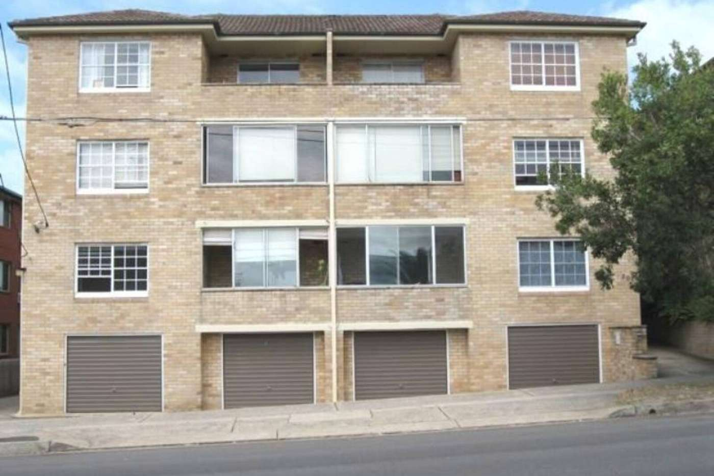 Main view of Homely apartment listing, 5/206 Oberon Street, Coogee NSW 2034