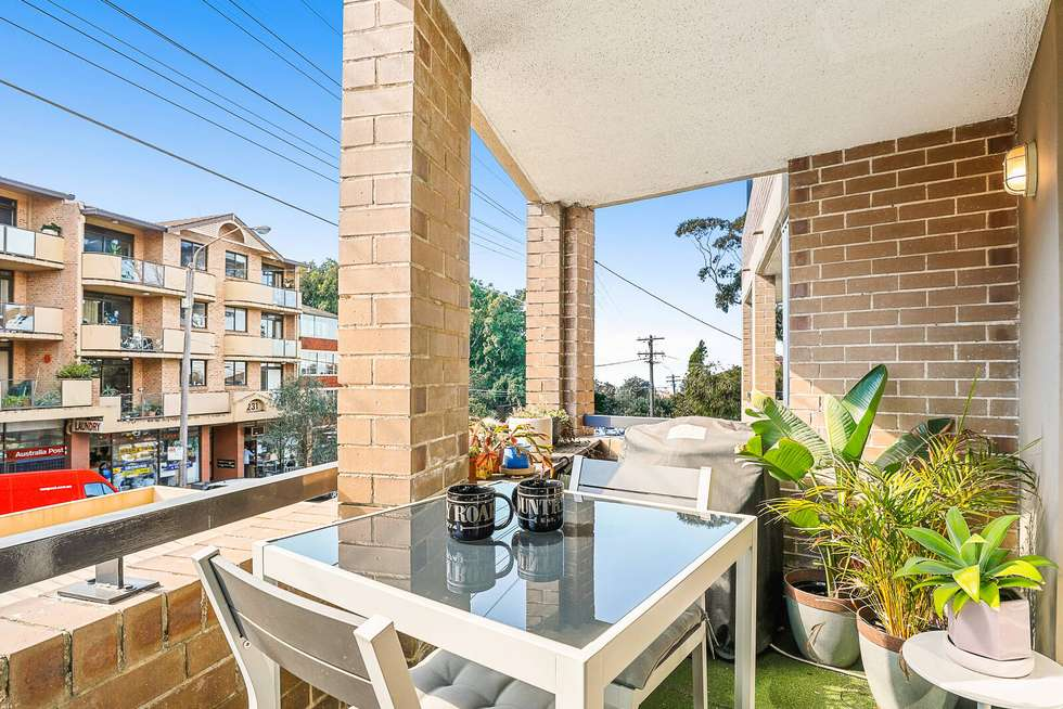 Third view of Homely apartment listing, 4/230 Clovelly Road, Coogee NSW 2034
