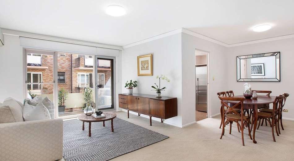3/42 Morton Street, Wollstonecraft NSW 2065