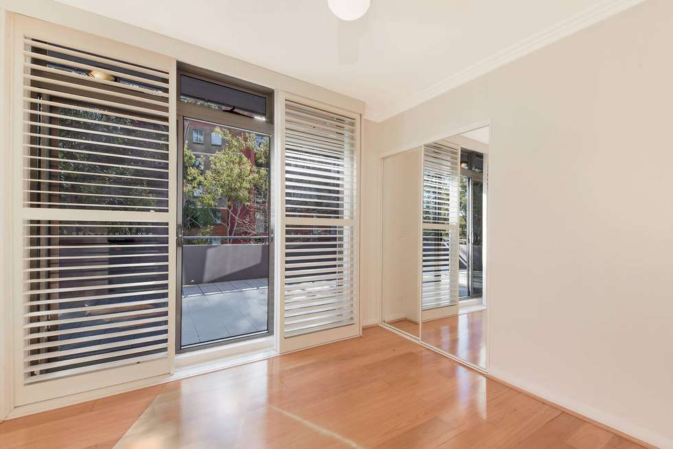 Fourth view of Homely apartment listing, 32/24-28 College Crescent, Hornsby NSW 2077
