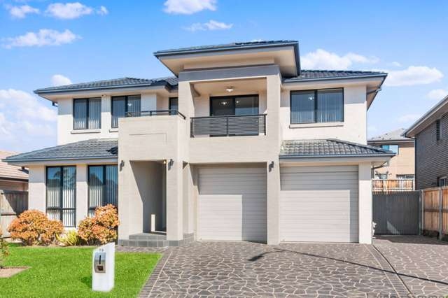 19 Brinsmead Avenue, Middleton Grange NSW 2171
