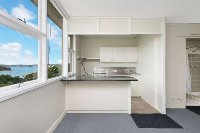 920/22 Doris Street, North Sydney NSW 2060