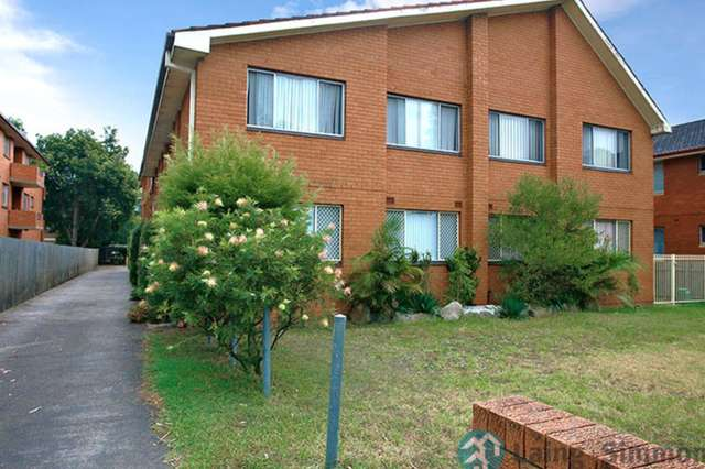 3/42-48 Clyde Street, Granville NSW 2142