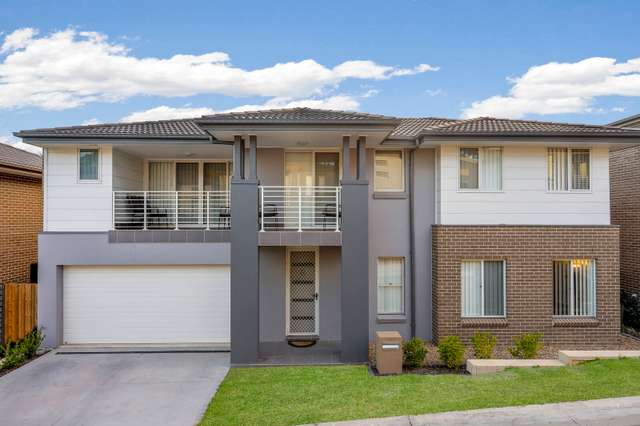 8 Clubside Drive, Norwest NSW 2153
