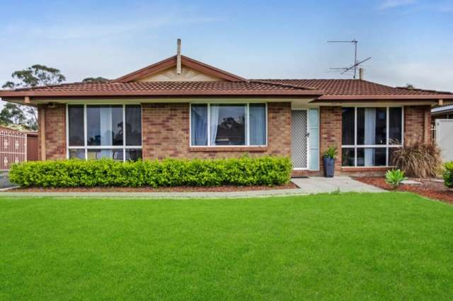 83 Foxwood Avenue, Quakers Hill NSW 2763