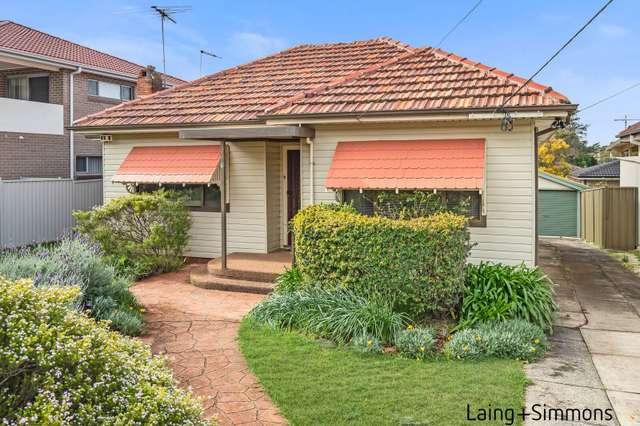 81 Railway Street, Wentworthville NSW 2145