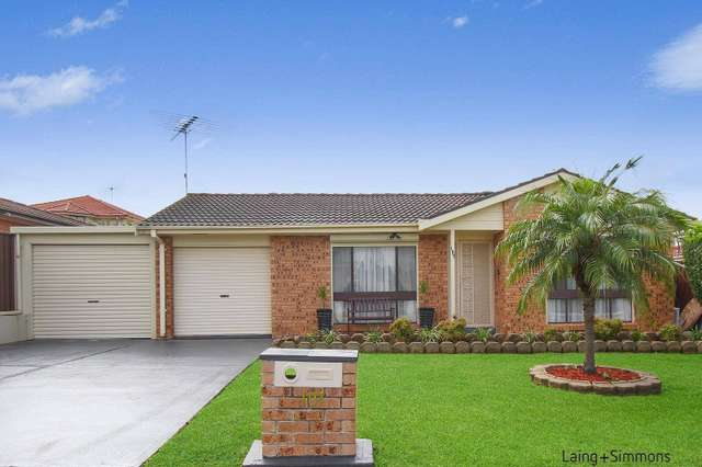107 Wilson Road, Hinchinbrook NSW 2168