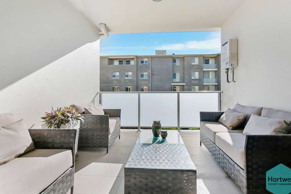 Second view of Homely apartment listing, 10/10 Murray Street, Northmead NSW 2152