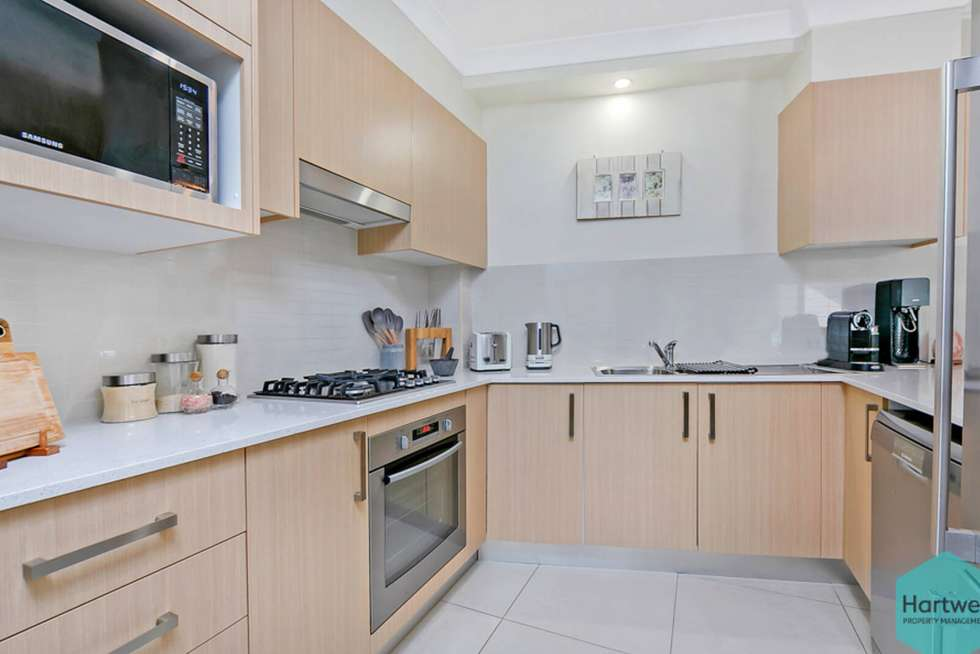 Third view of Homely apartment listing, 10/10 Murray Street, Northmead NSW 2152
