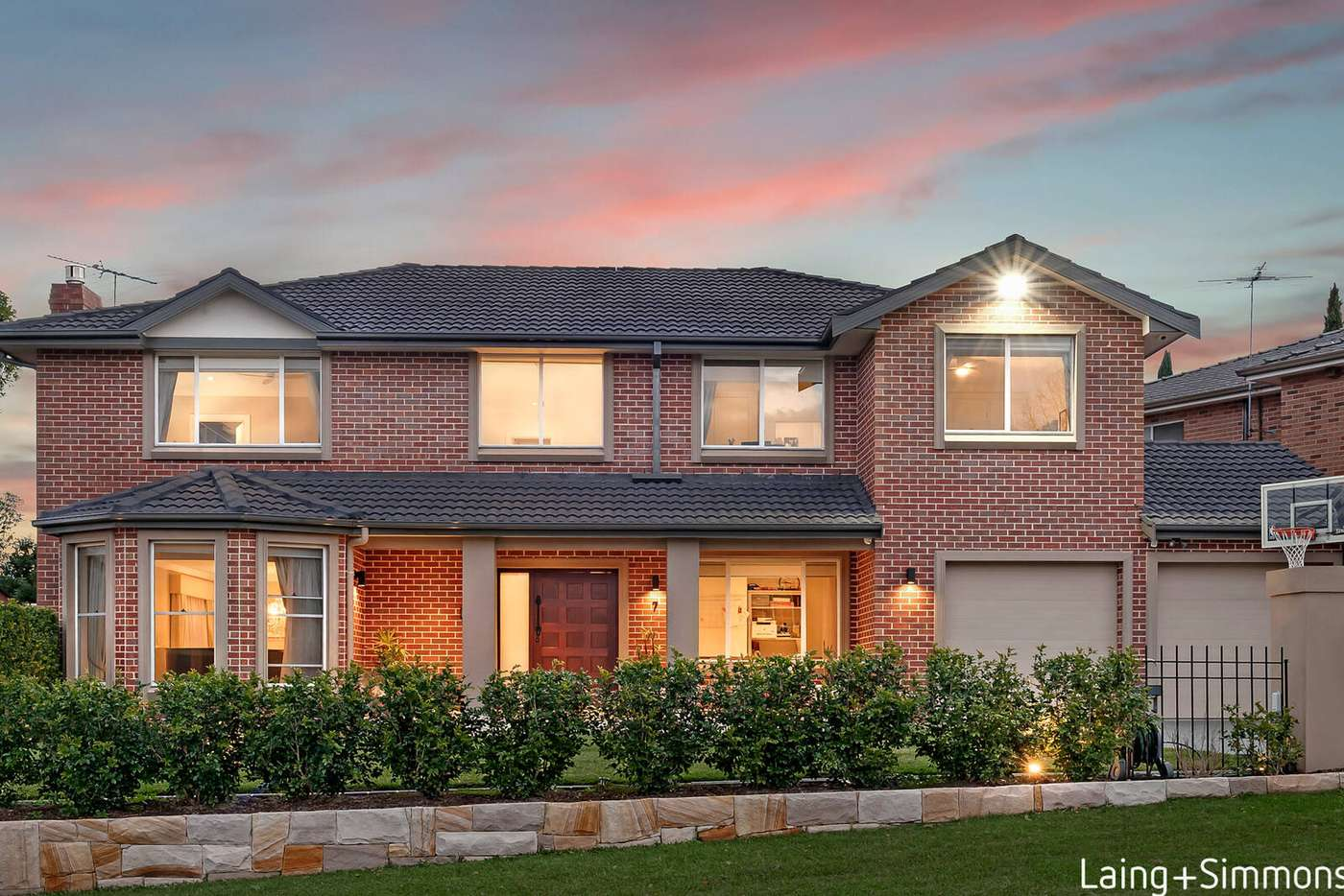 Main view of Homely house listing, 7 Strathalbyn Drive, Oatlands NSW 2117