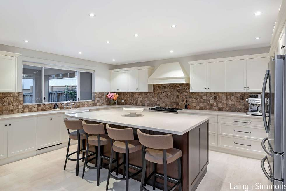 Fourth view of Homely house listing, 7 Strathalbyn Drive, Oatlands NSW 2117
