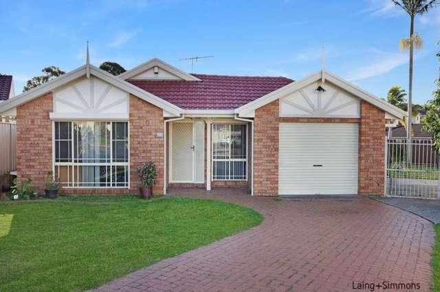 45 Carina Avenue, Hinchinbrook NSW 2168