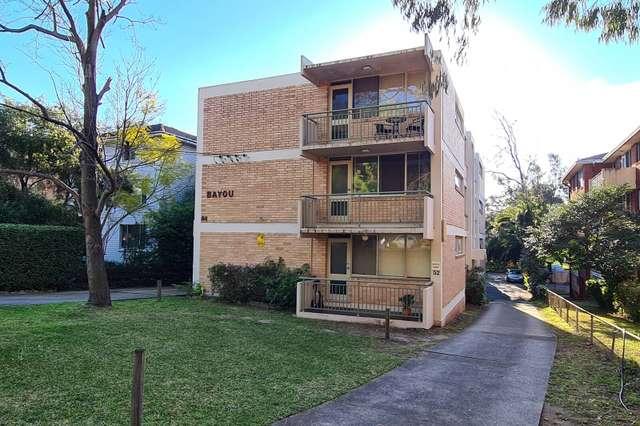 15/52 Meadow Crescent, Meadowbank NSW 2114