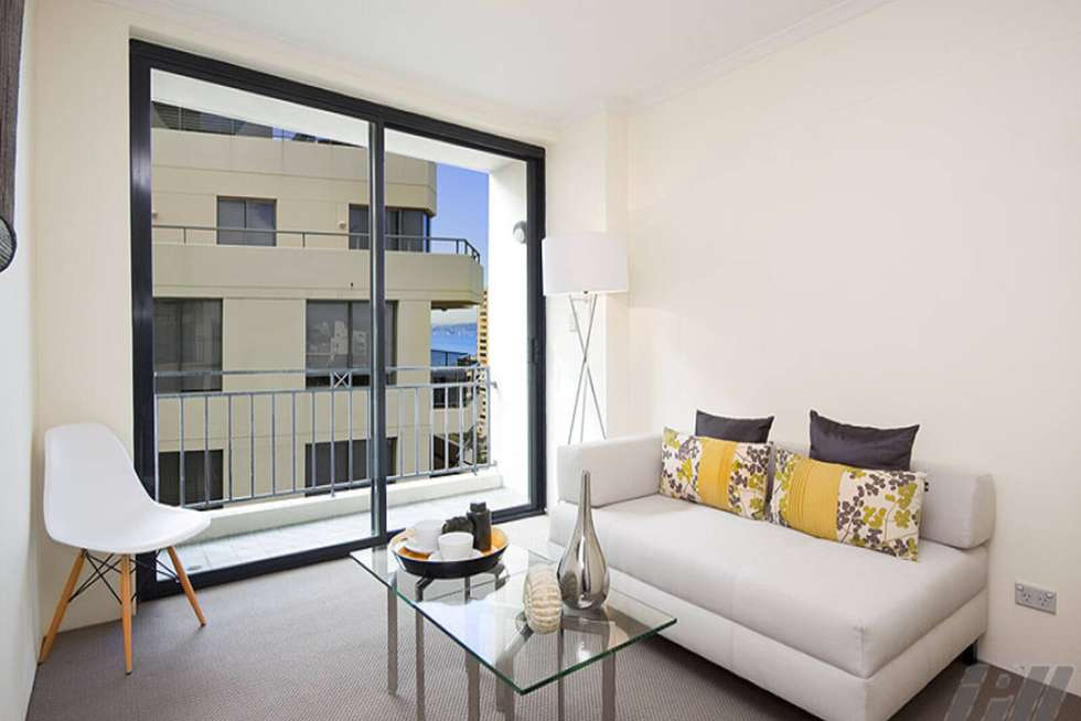 Second view of Homely studio listing, 79/237 Miller Street, North Sydney NSW 2060