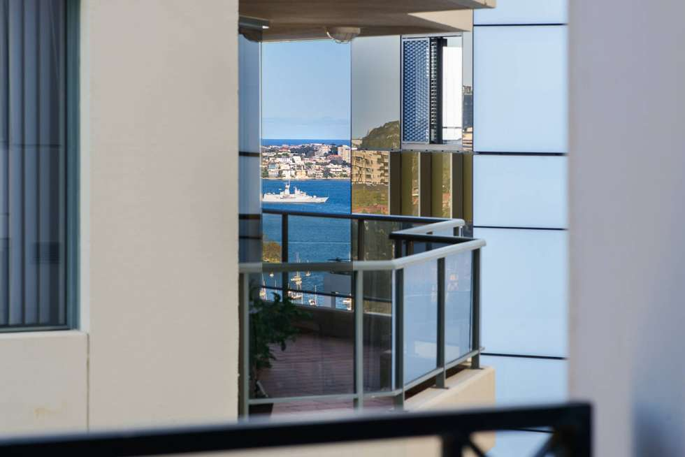 Third view of Homely studio listing, 79/237 Miller Street, North Sydney NSW 2060