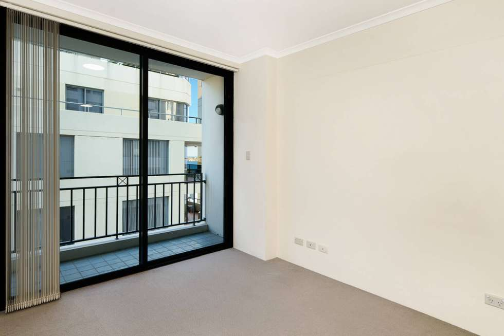 Fourth view of Homely studio listing, 79/237 Miller Street, North Sydney NSW 2060