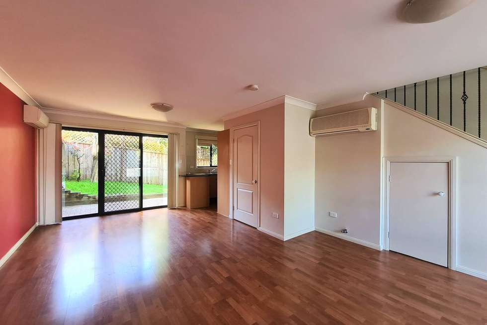Third view of Homely townhouse listing, 4/32 Murray Street, Northmead NSW 2152