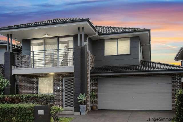 4 Merlin Street, Middleton Grange NSW 2171