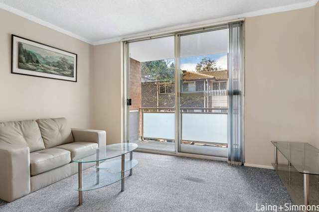 9/32 Sherwood Road, Merrylands NSW 2160