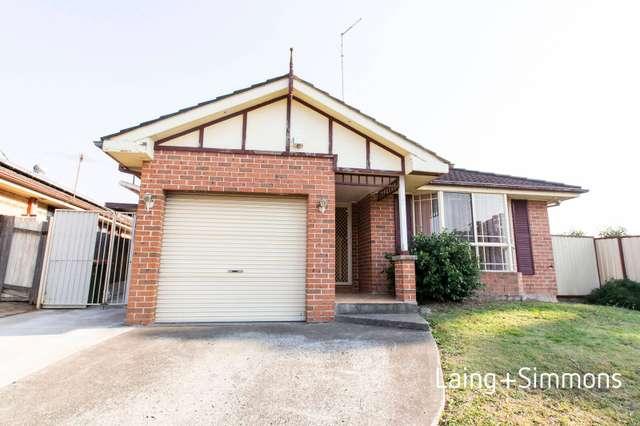 2 Hyatts Road, Oakhurst NSW 2761