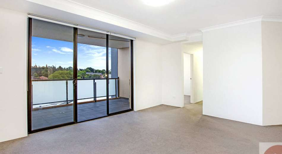 16/102-110 Parramatta Road, Homebush NSW 2140