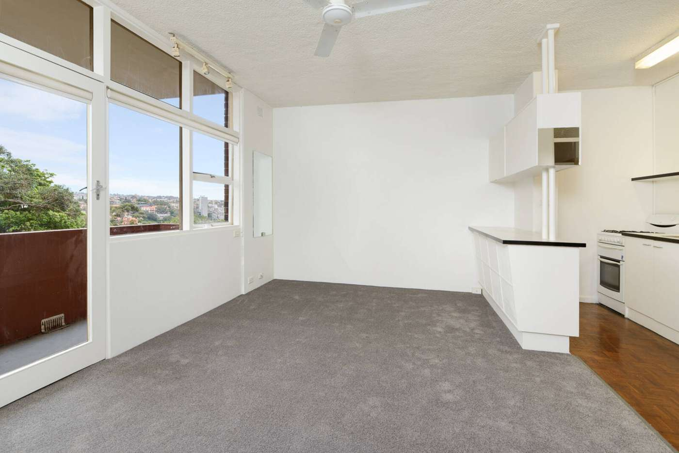 Main view of Homely studio listing, 26/59 Whaling Road, North Sydney NSW 2060
