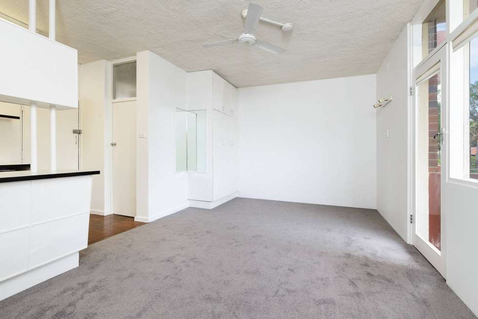 Second view of Homely studio listing, 26/59 Whaling Road, North Sydney NSW 2060
