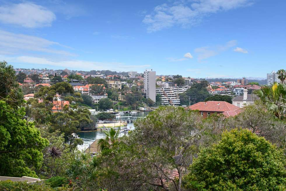 Fifth view of Homely studio listing, 26/59 Whaling Road, North Sydney NSW 2060