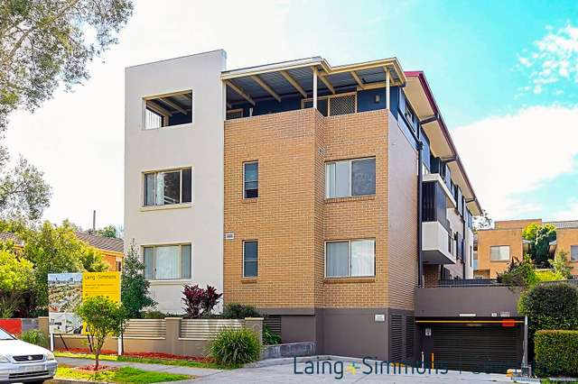 1/26 Napier Street, Parramatta NSW 2150