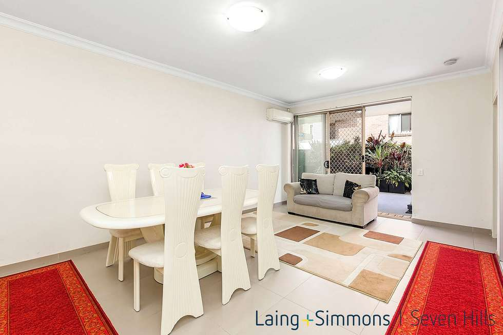 Second view of Homely apartment listing, 1/26 Napier Street, Parramatta NSW 2150