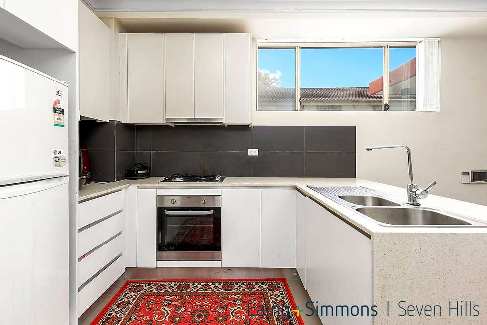 Third view of Homely apartment listing, 1/26 Napier Street, Parramatta NSW 2150