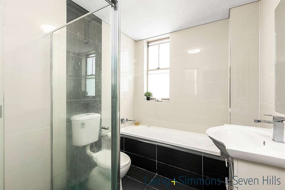 Fourth view of Homely apartment listing, 1/26 Napier Street, Parramatta NSW 2150