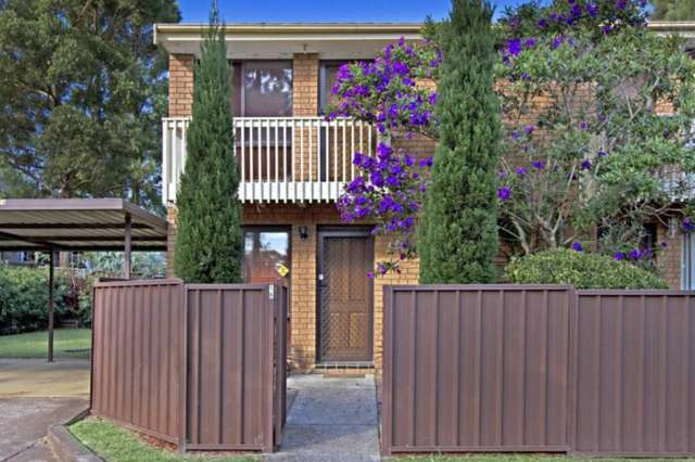 16/4 Highfield Road, Quakers Hill NSW 2763