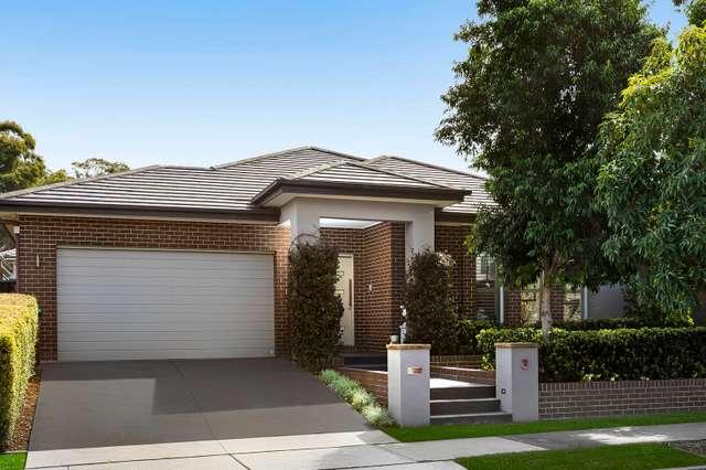 3 Nottingham Street, Jordan Springs NSW 2747