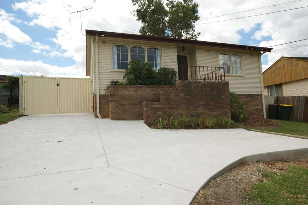 Second view of Homely house listing, 11 Shedworth Street, Marayong NSW 2148