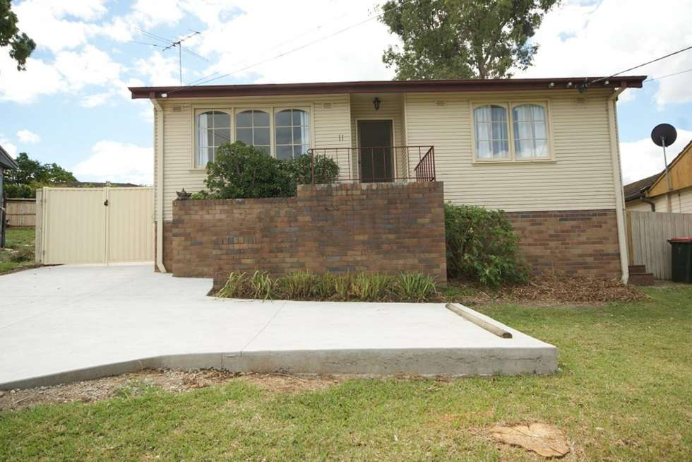 Third view of Homely house listing, 11 Shedworth Street, Marayong NSW 2148