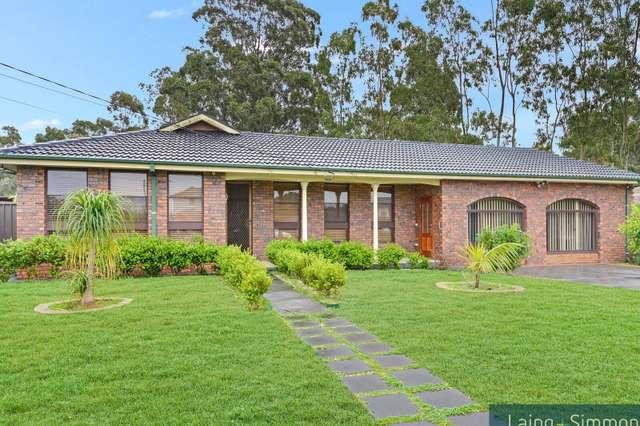 1 Warren Rd, Merrylands NSW 2160