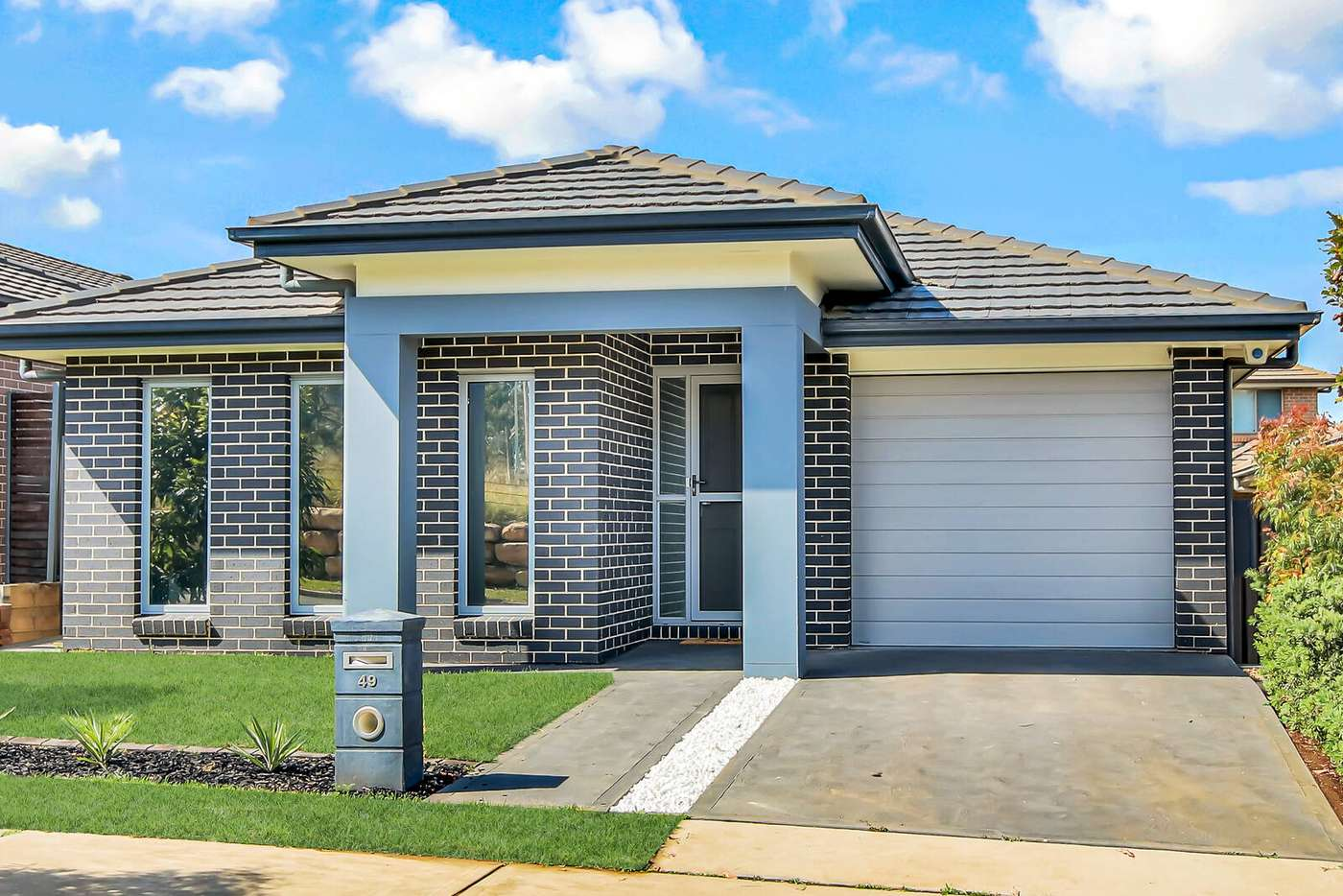 Main view of Homely house listing, 49 Portsmouth Circuit, Jordan Springs NSW 2747